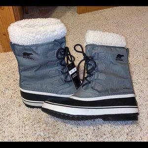 Women's Sorel Winter Carnival boots